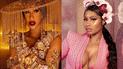 Hermana de Cardi B arremete contra Nicki Minaj en redes sociales [FOTOS]