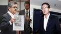 Fiscalía: Jaime Yoshiyama captó aportes ilícitos para Fuerza Popular