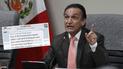 Becerril insulta al Gobierno por referéndum en nuevo chat de 'La Botica'