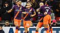 Manchester City venció 1-0 al Tottenham por la Premier League [RESUMEN]