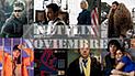 Netflix: estos son los estrenos que llegan este noviembre 2018 [TRÁILERS]