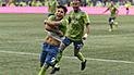 Raúl Ruidíaz fue incluido en el once ideal de la semana en la MLS [FOTO]