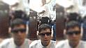 Alcalde de JLO  intentó patear a ciudadano tras escuchar su reclamo [VIDEO]