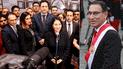 Fuerza Popular solicita reunión con el presidente Martín Vizcarra