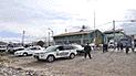 Puno: Encuentran a preso muerto en extrañas circunstancias en penal de Juliaca