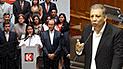'La Botica': Fujimoristas coordinaron denuncia contra Arana por atacar a Chávarry