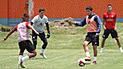 Sporting Cristal recupera dos juveniles de Sport Rosario por deudas