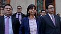 Abogada de Keiko cuestionó argumentos de Concepción [VIDEO]