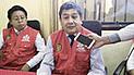 Jurado Especial proclama a autoridades electas en Tacna