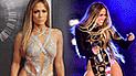 Jennifer Lopez paraliza Instagram al lucirse desnuda sin ninguna prenda íntima [FOTOS]