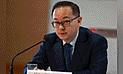MEF acepta renuncia de ex jefe de la Sunat y en PCM definen reemplazo