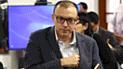 Pier Figari acusa de odio al fiscal José Domingo Pérez