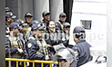 Keiko ya cumple prisión preventiva en penal de Chorrillos [CRONOLOGÍA]