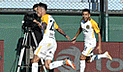 Rosario Central derrotó 2-1 a Newells en el clásico rosarino por Copa Argentina [RESUMEN]