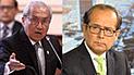 Pedro Chávarry envía carta notarial exigiendo rectificación de exprocurador Ronald Gamarra