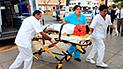 Minsa atendió más de 16 mil víctimas de accidentes de tránsito el primer semestre