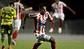 Junior cayó 3-1 ante Defensa y Justicia pero clasificó a semis en la Copa Sudamericana [RESUMEN]