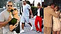 Alex Rodríguez graba a Jennifer Lopez con sensual rutina de baile en el gimnasio [VIDEO]