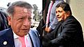 César Acuña cuestiona ausencia de Alan García en informe de Comisión Lava Jato [VIDEO]