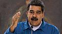 """Nicolás Maduro espera que Estados Unidos no los sancione por """"un milagro"""""""