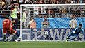 La polémica regla que aplicaría la FIFA para modificar los penales