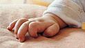 Hombre arrojó a su bebé por un barranco porque no quería tener más hijas