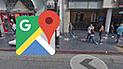 Google Maps: hizo zoom en el paseo de la fama en Hollywood y se topó con Spiderman [FOTOS]