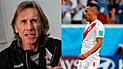Selección peruana: ¿por qué Christian Cueva no está en lista de convocados?