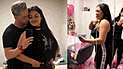Kevin Blow organizó una gran sorpresa a Michelle Soifer por su cumpleaños [VIDEOS y FOTO]