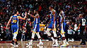 Warriors derrotaron a Timberwolves 116 a 99 por la Conferencia Oeste de la NBA [RESUMEN]