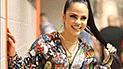 Natti Natasha canta popular tema de salsa y es viral en Instagram [VIDEO]
