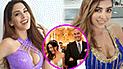 """Stephanie Valenzuela a Claudia Ramírez: """"Quien quiere cámara habla del ex"""""""