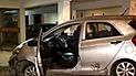 Surco: conductor se queda dormido e impacta vehículo contra vivienda [VIDEO]