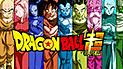 Dragon Ball Super alista nueva saga y filtran primera imagen