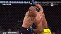 UFC 230: Ronaldo 'Jacaré' Souza noqueó a Chris Weidman y se negó a seguir golpeándolo [VIDEO]