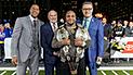 UFC 230: Daniel Cormier domina a Derrick Lewis y continúa siendo el campeón de peso pesado [VIDEO]
