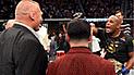 UFC 230: Daniel Cormier quiere quitarle el título de WWE a Brock Lesnar [VIDEO]