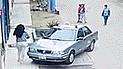 SMP: delincuentes hacen de las suyas aprovechando que niños dejan puerta abierta [VIDEO]