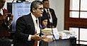 Caso Chinchero: Fiscal Pérez Gómez amplía investigación preliminar por 120 días