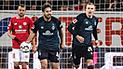 Claudio Pizarro alcanzó inédito récord con Werder Bremen en la Bundesliga