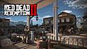 Red Dead Redemption 2: dataminer encuentra más pistas de Red Dead Online