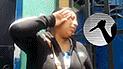 SMP: hombre intentó acuchillar a su pareja en presencia de su hijo de 6 años [VIDEO]