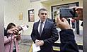 Fiscal superior Rafael Vela respalda labor de José Domingo Pérez y su equipo