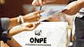 JNE inicia campaña informativa sobre el referéndum