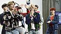 BTS se lleva premio a los mejores fans