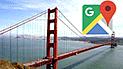 Google Maps: usuario hace descubrimiento inesperado al recorrer el puente Golden Gate [FOTOS]