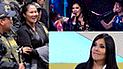 Publican videos de Michelle Soifer y Tula Rodríguez apoyando a Keiko Fujimori