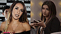 Dorita Orbegoso y Shirley Arica perdieron los papeles en Combate [VIDEO]
