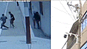 SMP: cansados de la delincuencia, vecinos implementan sistema de seguridad [VIDEO]