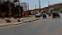 Piura: oficial PNP derribó poste de concreto y casi ocasiona tragedia en Talara